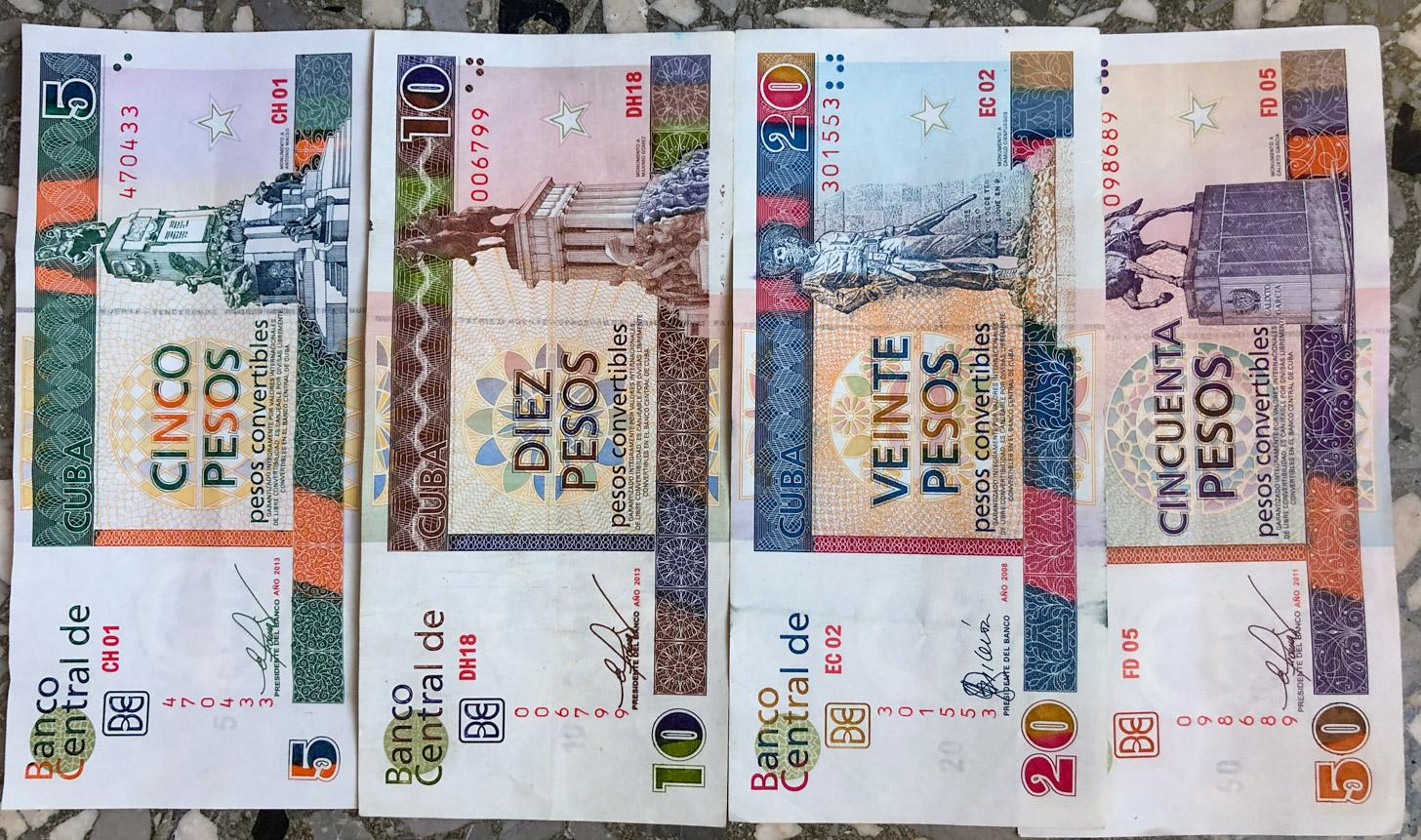 lokaal geld